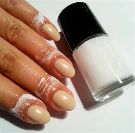 gel per unghie fatto in casa nail mixer per chi ama la musica beautydea