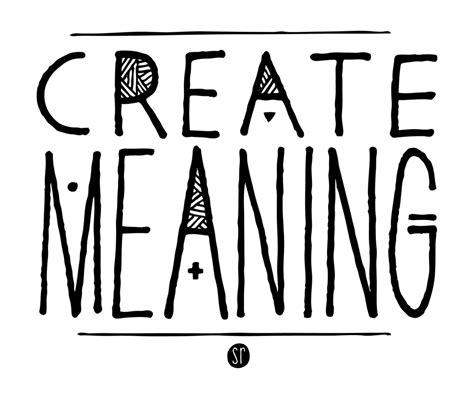 Design Word Definition   betekenis geven aan ondernemen zo doe ik het tom janssen
