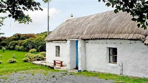 Six Of The Best Cottage Rentals In Ireland Cottage To Rent Northern Ireland