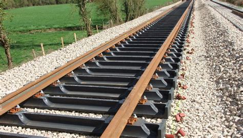 Suppliers Of Railway Sleepers by Railway Sleepers Manufacture And Supplier