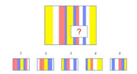 pattern completion test kindergarten free sle nnat practice questions testingmom com