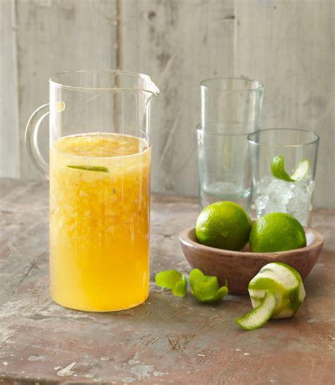 pineapple tequila cooler recipe