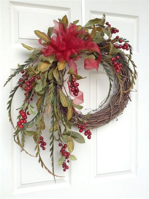 40 christmas wreaths decoration ideas the xerxes