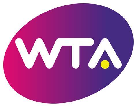 Logo Tenis file wta logo 2010 svg wikimedia commons