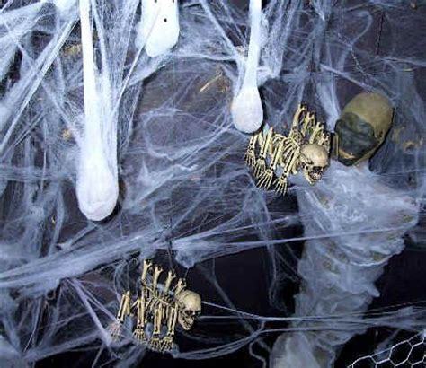 spider room haunted house room spider haunt et