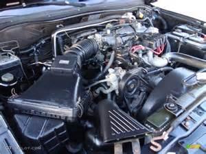 Mitsubishi Montero Engine Problems 1998 Mitsubishi Montero Engine 1998 Engine Problems And