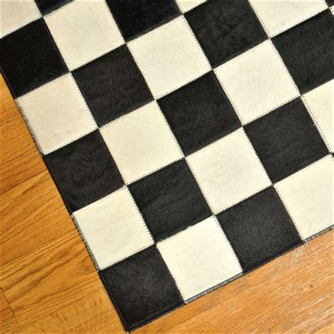 Black And White Checkered Kitchen Rug Checkered Area Rug Black And White Smileydot Us