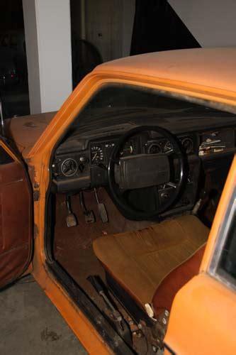 volvo  big orange  lane motor museum