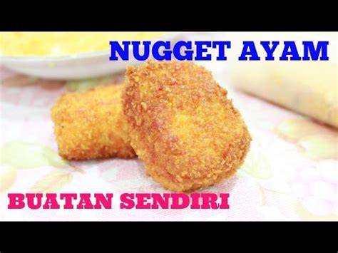 Download Video Cara Membuat Nugget Ayam | download resep cara membuat nugget teme baluran tepung