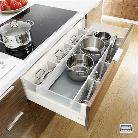 pots and pans drawer pot and pan organizer buying guide homestylediary
