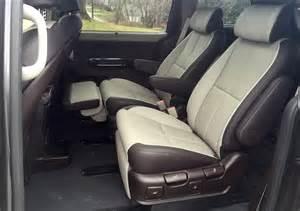Seat Covers Kia Sedona 2017 2016 Kia Sedona Features