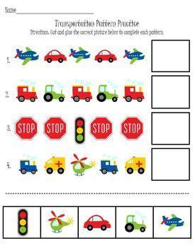 kindergarten pattern unit 129 best images about patterns unit on pinterest cut and