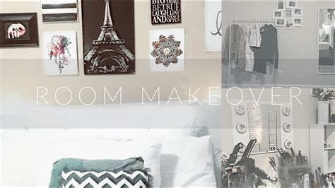how to re decorate your room how to redecorate your room on a budget youtube