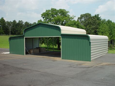 Hay Shed Cost by Metal Barns Louisiana Steel Barns Barn Prices La