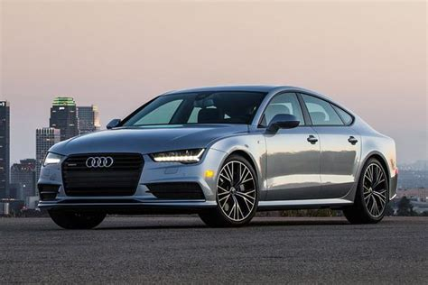 audi a7 2017 audi a7 new car review autotrader