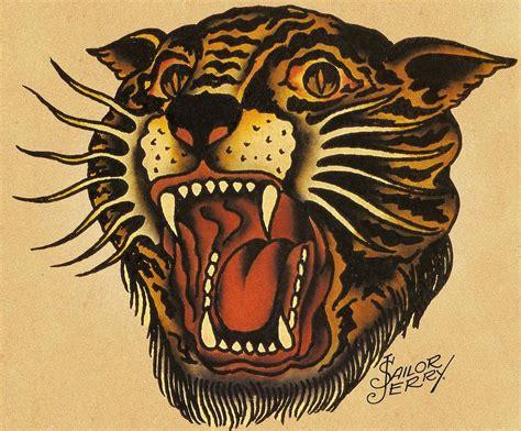sailor jerry tattoos zero6 arte desordem mess artist norman