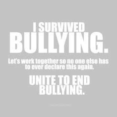 i survived to tell you a victim s journey to becoming a survivor books quotes about bullying on bullying quotes