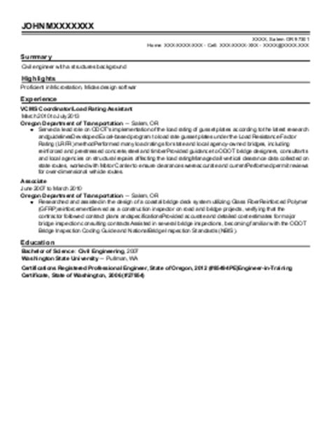 Soil Conservation Technician Sle Resume by Soil Conservation Technician Resume Exle Nrcs Vienna
