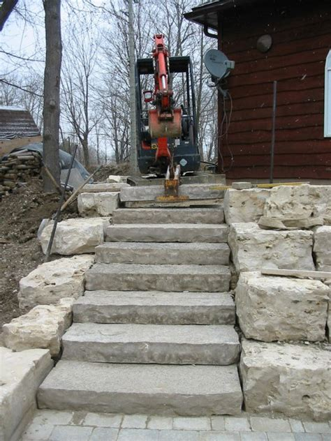 stone walls retaining walls robin aggus natural landscape design robin aggus natural landscaping