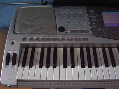 Lcd Yamaha Psr 2100 yamaha psr 2100 image 133380 audiofanzine