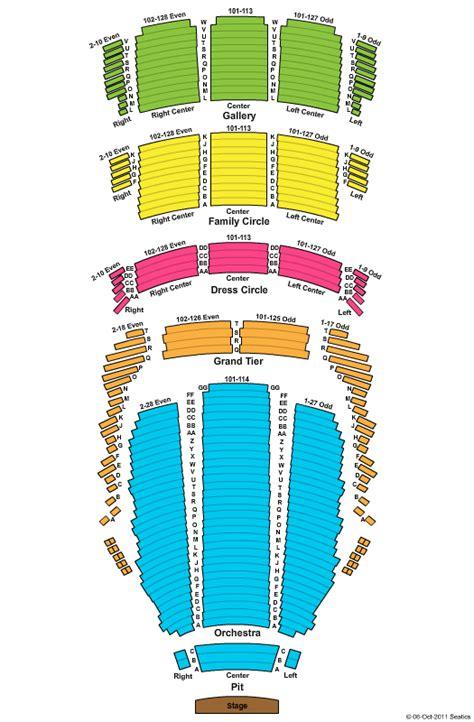 charles playhouse seating chart boston ma blue tickets 2013 05 18 boston ma charles