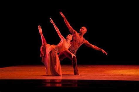 alvin ailey revelations sections ailey dancer linda celeste sims remembers her first