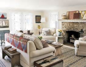 Small Country Living Room Ideas by Seating Arrangement Around Fireplace Home Living Diy