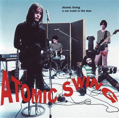 atomic swing image atomic swing a car crash in the blue jpg