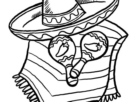 coloring pages mexican food mexican food coloring sheet and drawing culture pages kids