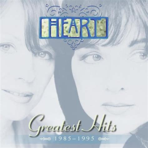 heart amazon music greatest hits 1985 1995 by on