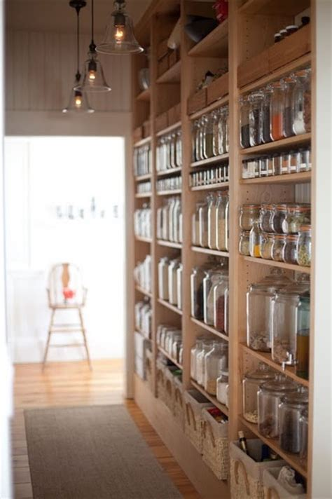 dream pantry walk in larder dream home pinterest