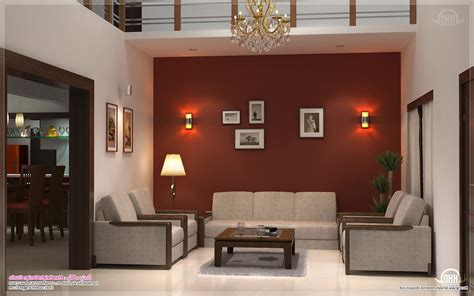wall showcase designs for living room kerala style home