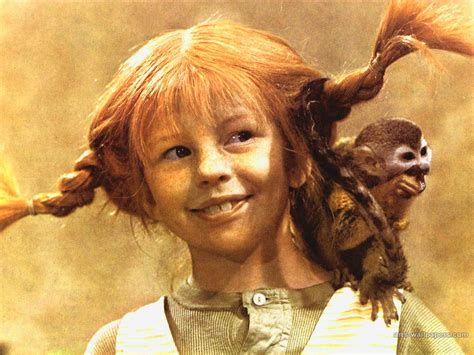 pippi longstocking why pippi longstocking is my role model