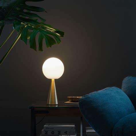 light illuminazione table ls bilia led fontanaarte