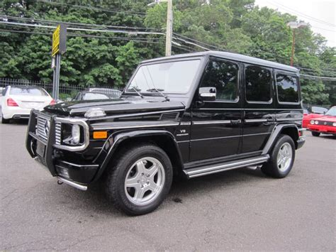 automobile air conditioning repair 2006 mercedes benz g55 amg instrument cluster mercedes benz g in new york for sale used cars on buysellsearch