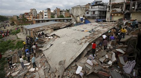 earthquake nepal nepal earthquake devastation could cost billions here s