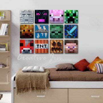 minecraft bedroom accessories best 25 minecraft bedroom decor ideas on pinterest minecraft room mine craft