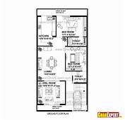 House Plan For 30 Feet By 60 Plot Size 200