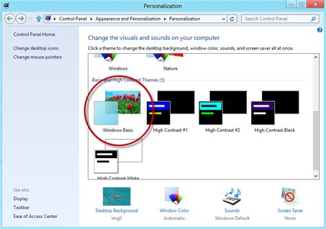 themes download for windows 7 home basic download windows classic theme for windows 8
