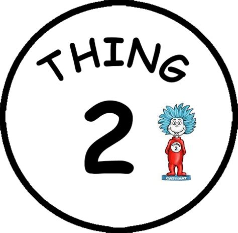 thing 1 and thing 2 printable template dr seuss thing 1 and thing 2 printables thing 1 and