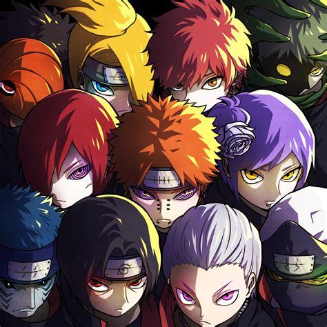 Kaos Deidara Akatsuki Chibi Boruto Anime akatsuki zerochan anime image board