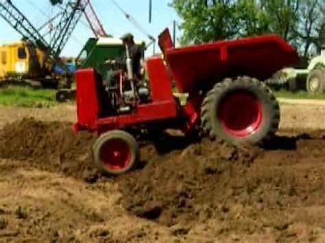 betongmoped thwaites dumper petter muir hill dumper 31st may2009 3