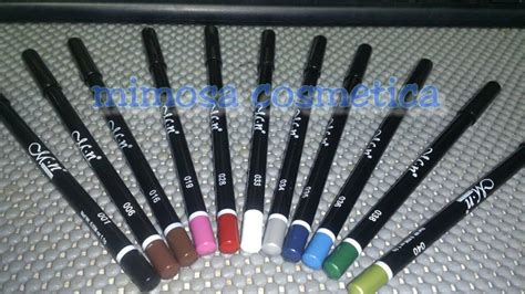 Kissproof Lipstick By Menow No 07 mimosa cosmetica home