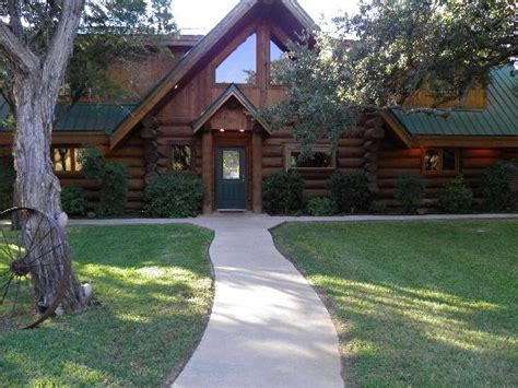 Cabins In Burnet by Pool View And Many Decks Picture Of Log Country Cove