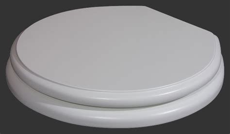 pinewood joiners mdf moisture resistant toilet loo seat toilet cover