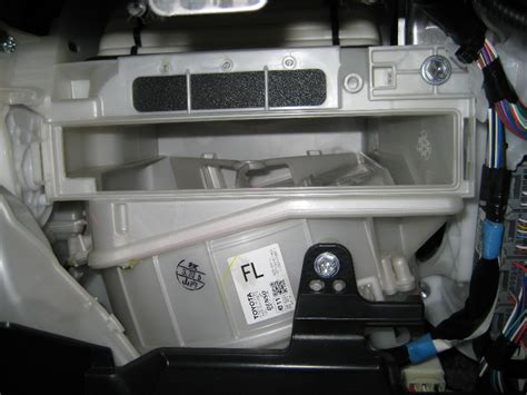 Toyota Prius Cabin Air Filter by Toyota Prius Cabin Filter Toyota Free Engine Image For User Manual