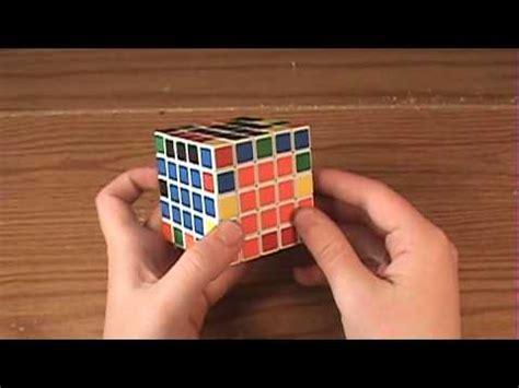 tutorial rubik 5x5 español how to solve the 5x5 rubik s cube part 1 youtube