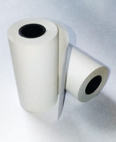 Thermal Paper Roll 57x30 57mm roll thermal