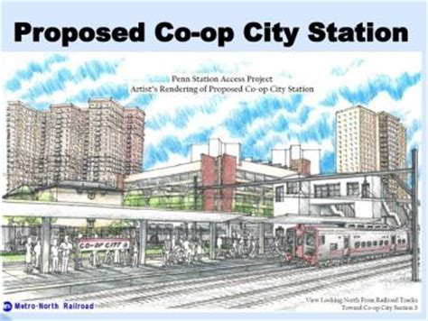co op city sections metro north expansion plan would cut commute times for co