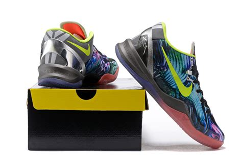 new basketball shoes nike nike zoom 6 new colorways basketball shoes cheap
